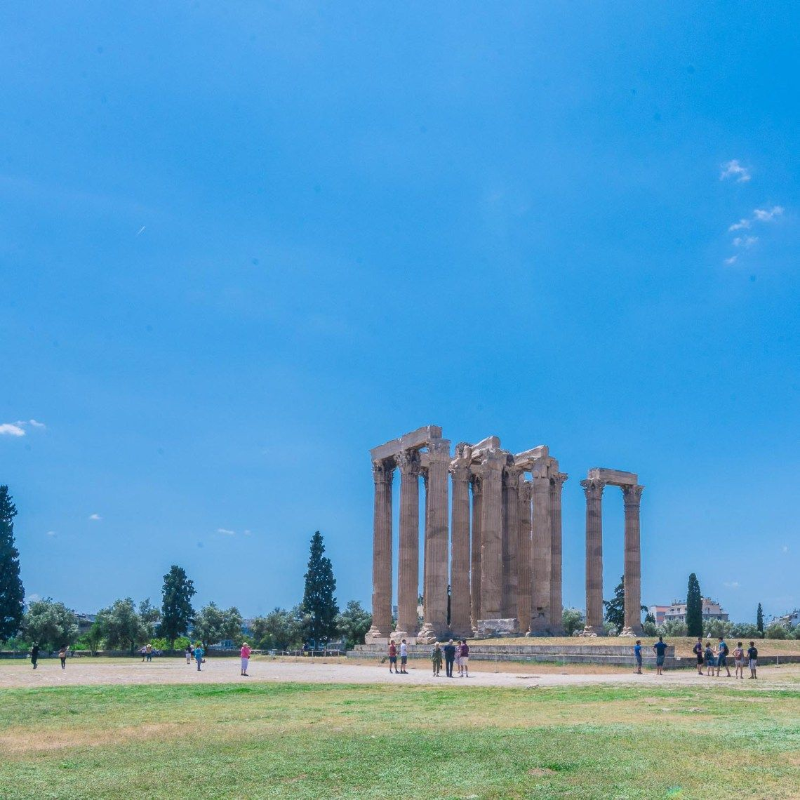 15 Things To Do In Athens Greece