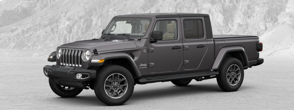 Build Price Your New Jeep Gladiator Wrangler More In 2020