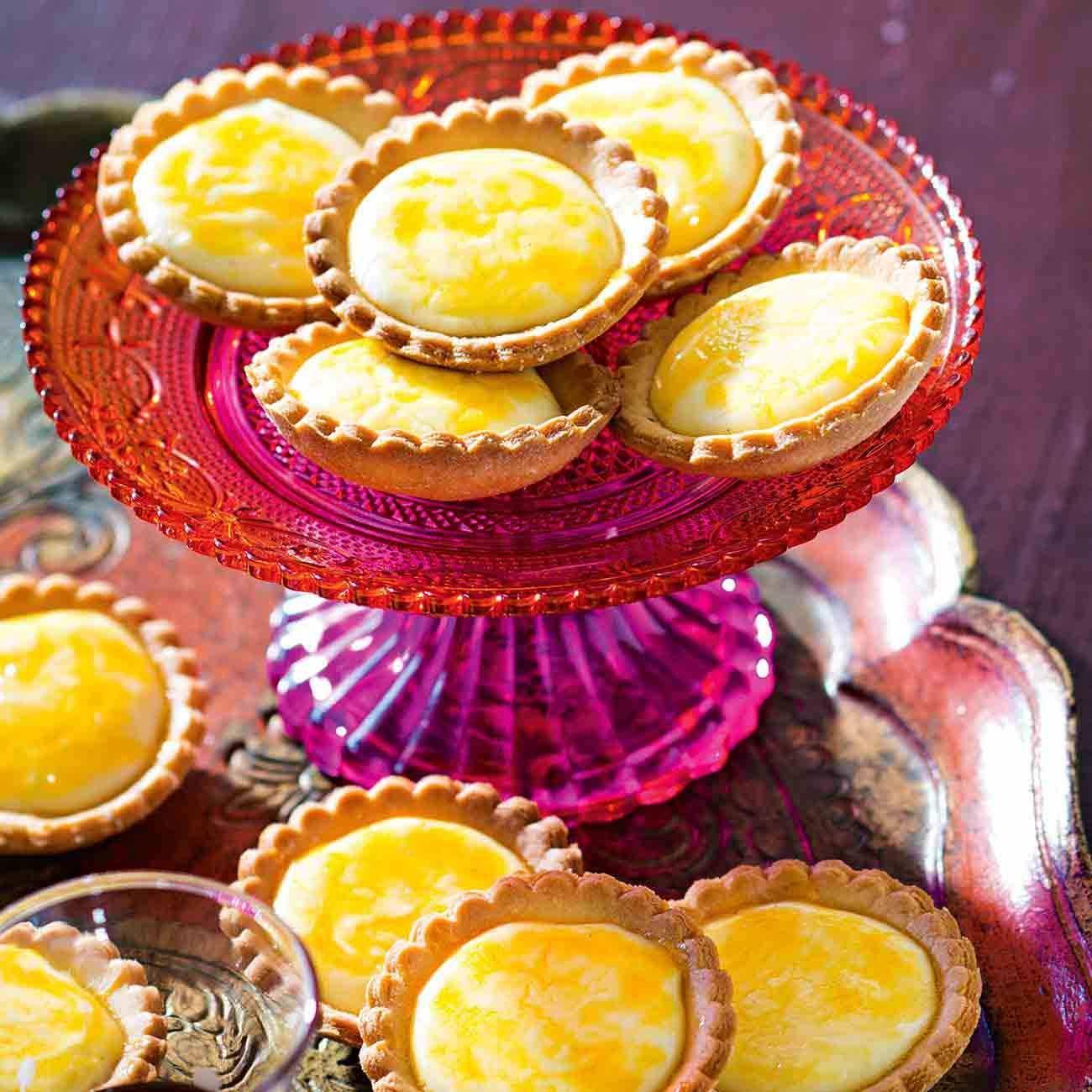 Japanese cheese tarts recipe japanese cheese tart