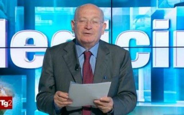 Cdr Tg2: Sbagliato licenziare Luciano Onder (Medicina 33)