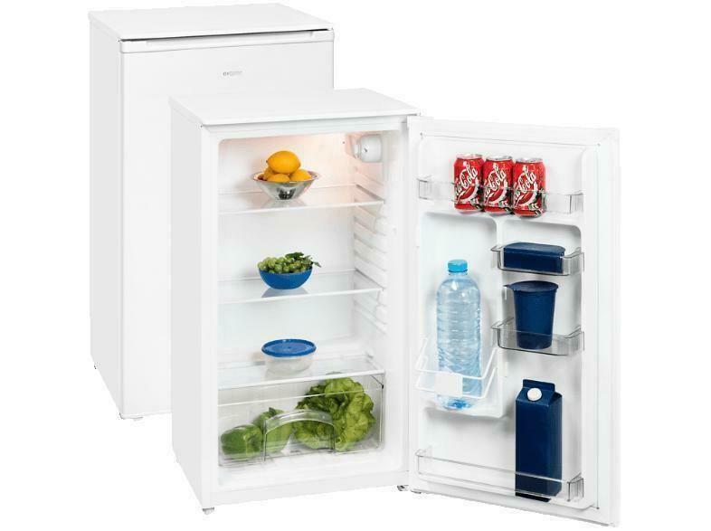 Kühlschrank A : Exquisit ks rvatop kühlschrank a weiß standgerät freistehend