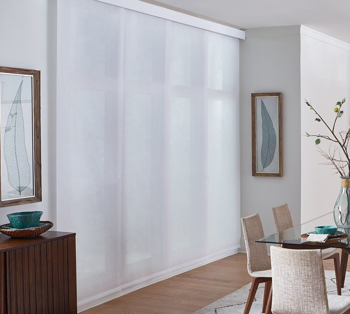 Need To Cover A Large Window Or Sliding Glass Door Blinds Com