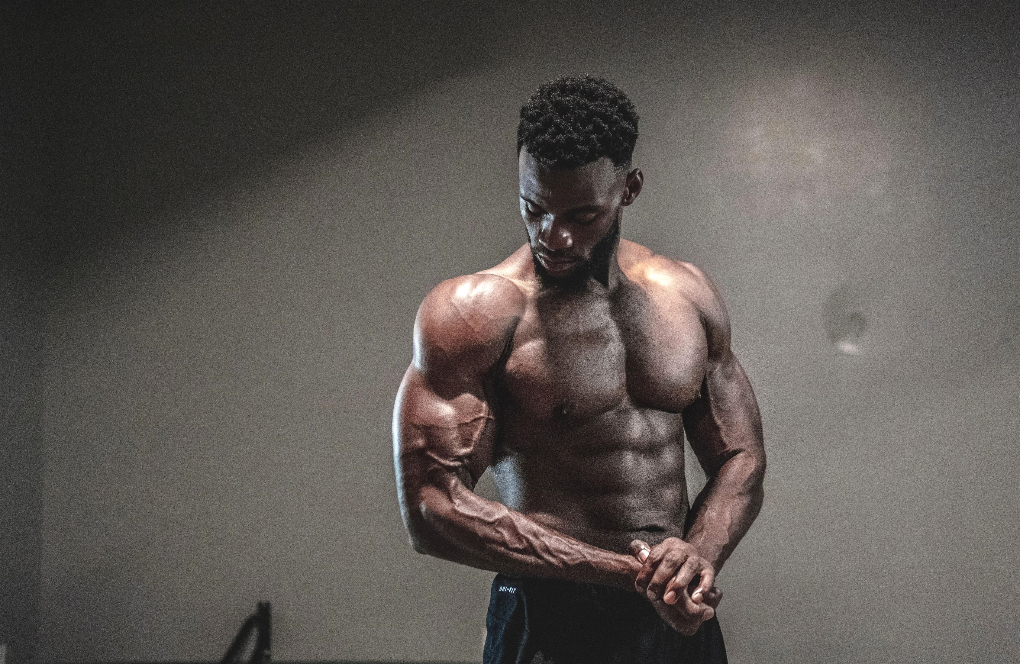 Trying To Build Muscle Make It Simpler With These Tips