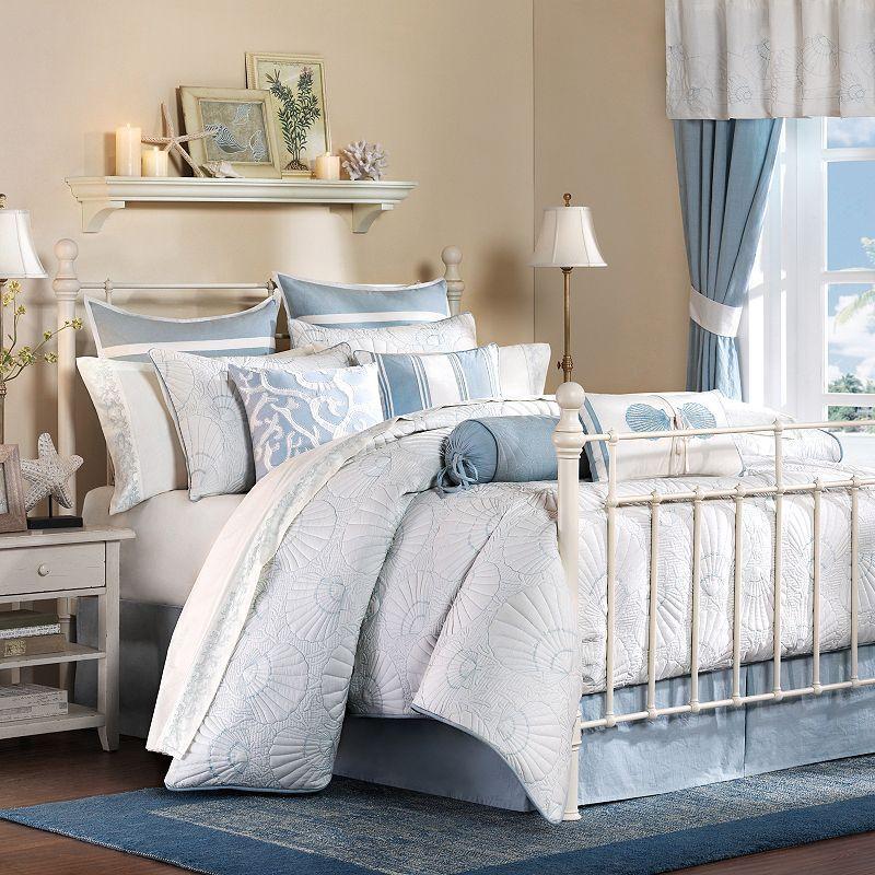 Harbor House Crystal Beach Bed Set, White