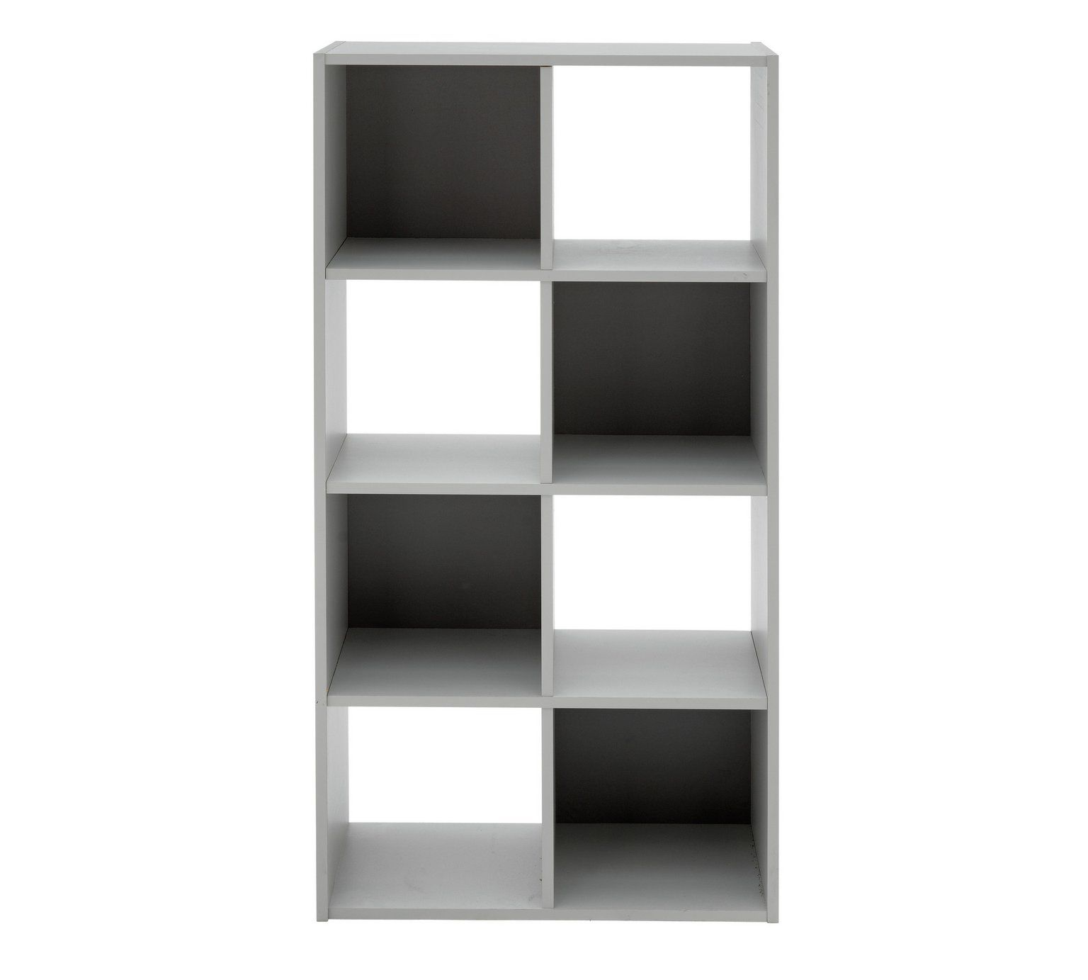 Buy HOME Squares 8 Cube Storage Unit   Putty At Argos.co.uk,