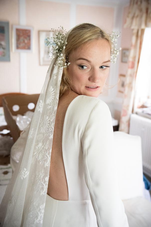 REAL BRIDE GALLERY   My dress   Pinterest   Vintage veils, Veil and ...