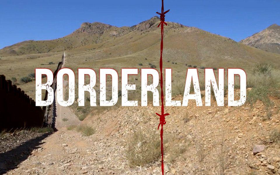 AJAM Presents 'Borderland' Al Jazeera America
