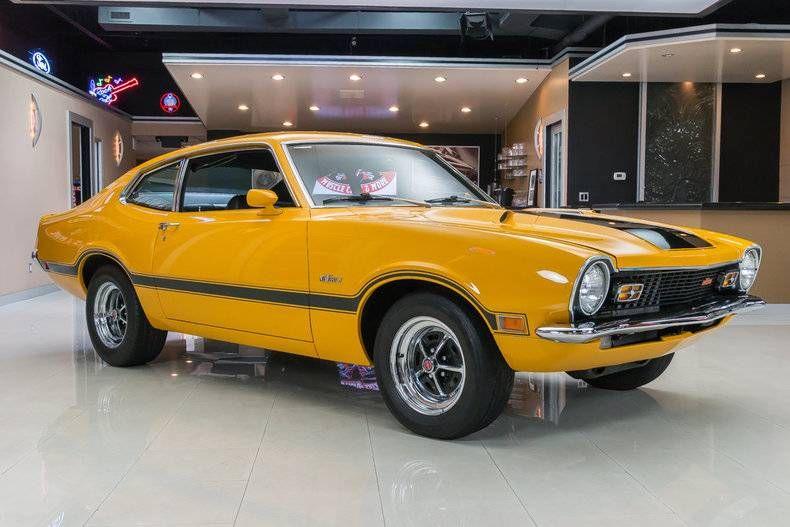 1970 Ford Maverick Built 302 4v C4 Auto 2 79 Axle Ford Maverick