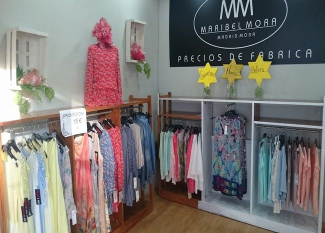 Boutique vestidos fiesta madrid