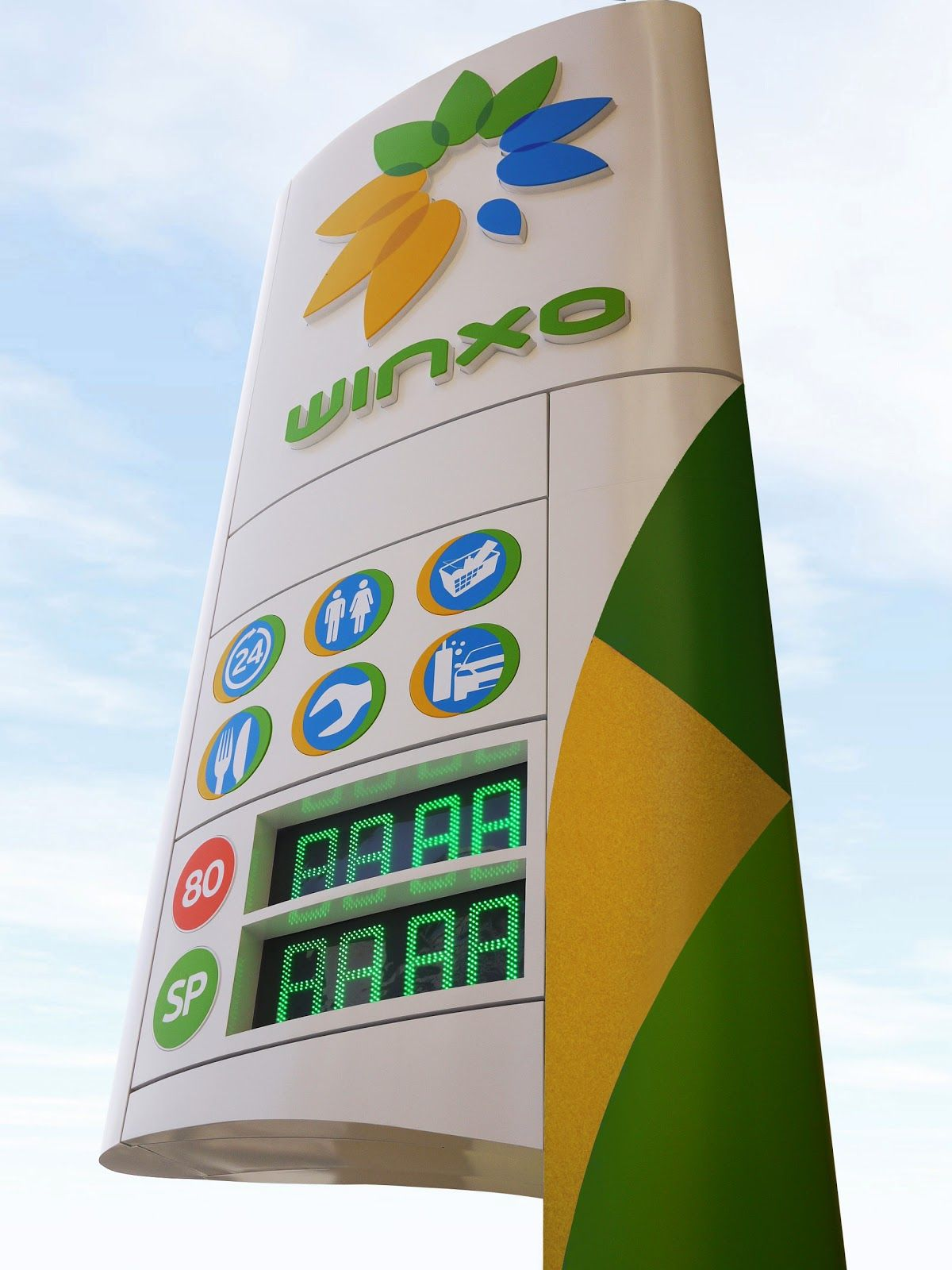 Winxo is the new name of Moroccan petroleum group CMH