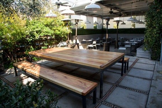The Best Patios In Houston To Enjoy On A Sunny Day | Houston Press