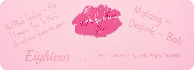 I Loveyouu..
