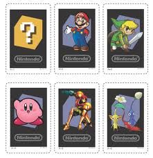 These Come With The 3ds Ar Game Ar Cards Games