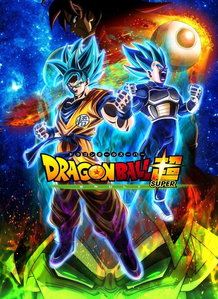 anime dragon ball super