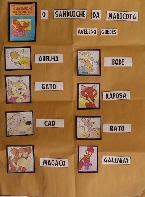 Projetos Para Educacao Infantil Brinquedos E Brincadeiras