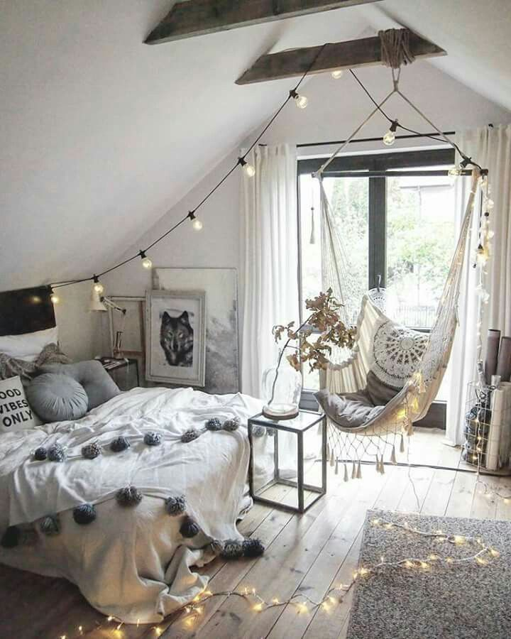 Converting simple rooms to modern bohemian bedroom styles ...