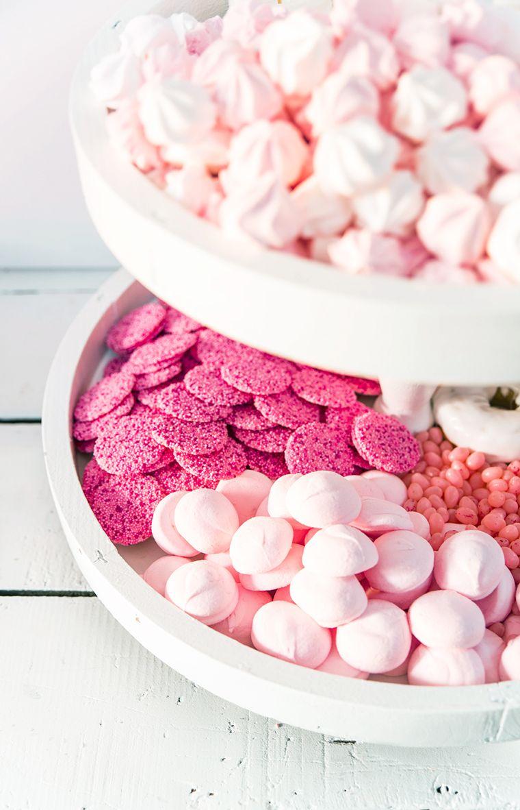 Frucht Pink