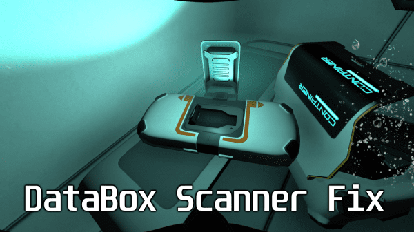 Subnautica Scanner Room Location / Locates resources and wrecks within range.