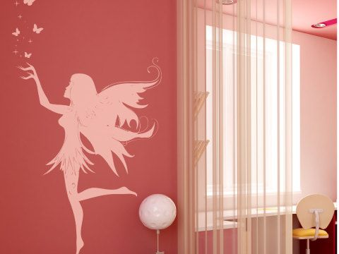 Pin En Girls Rooms
