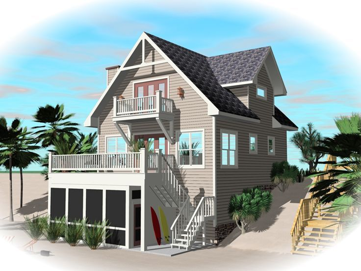 Browse And Search All Architectural House Plan Styles To Find A Floor Plan To Fit Your Architectural Style And Home Plan Preferences