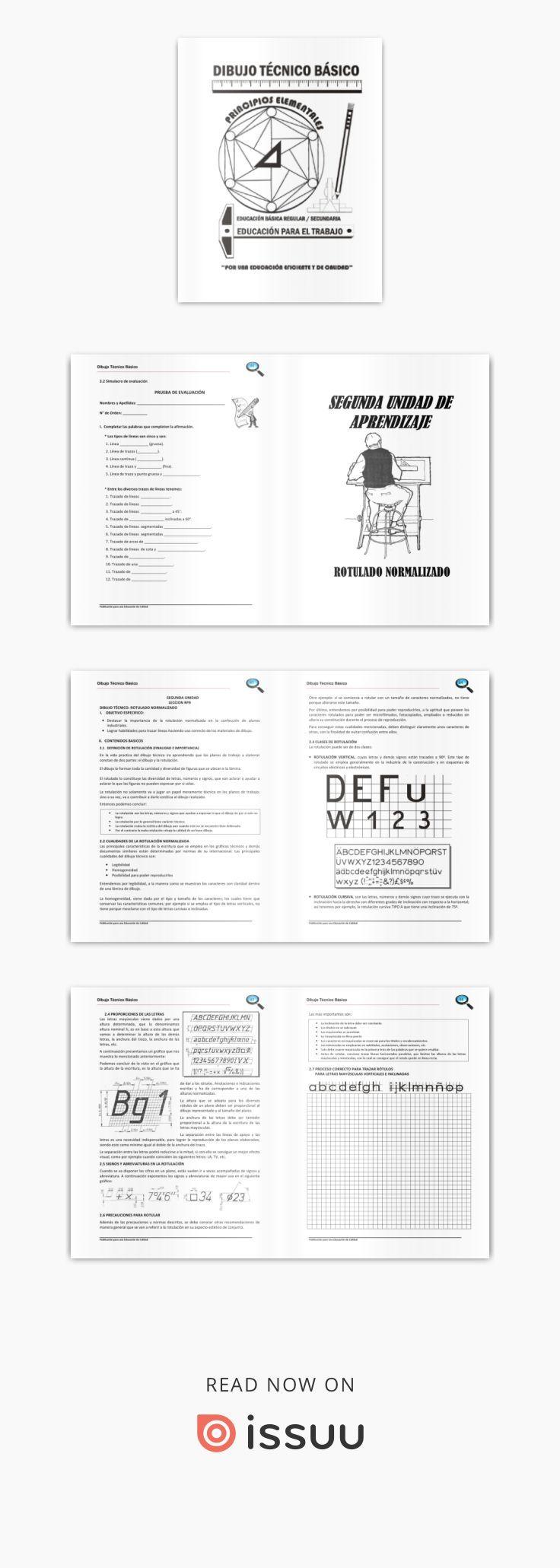 Dibuclic Dibujo Tecnico Basico En 2020 Tecnicas De Dibujo Dibujos Y Dibujo Isometrico
