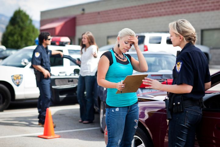 The Importance Of Police Reports In Auto Accident Cases Car Accident Lawyer Accident Attorney Injury Lawyer