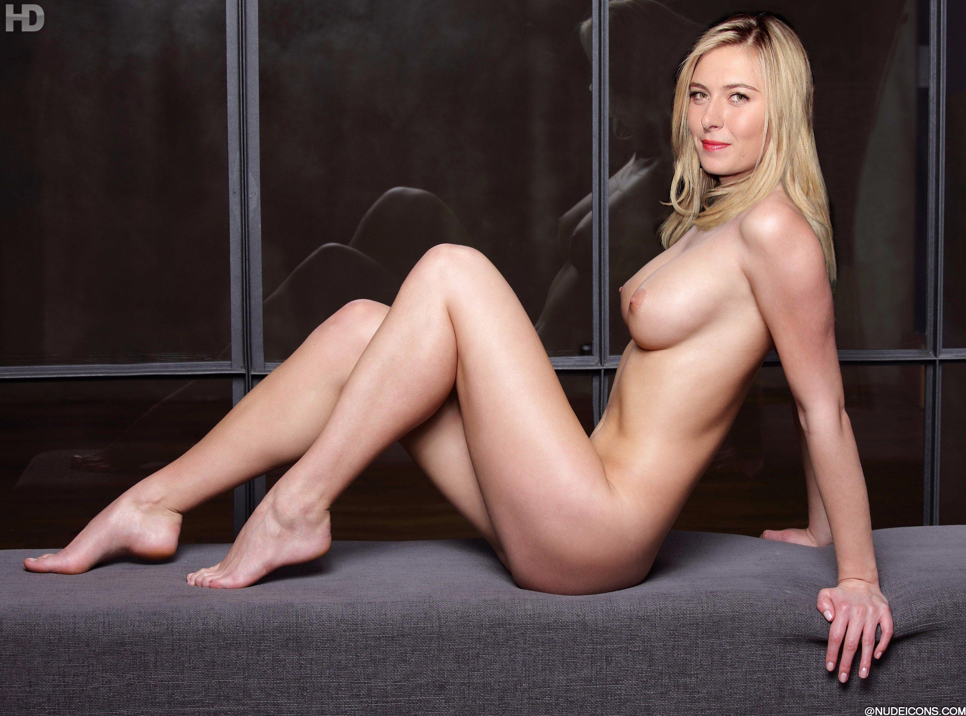 Maria sharapova naked images