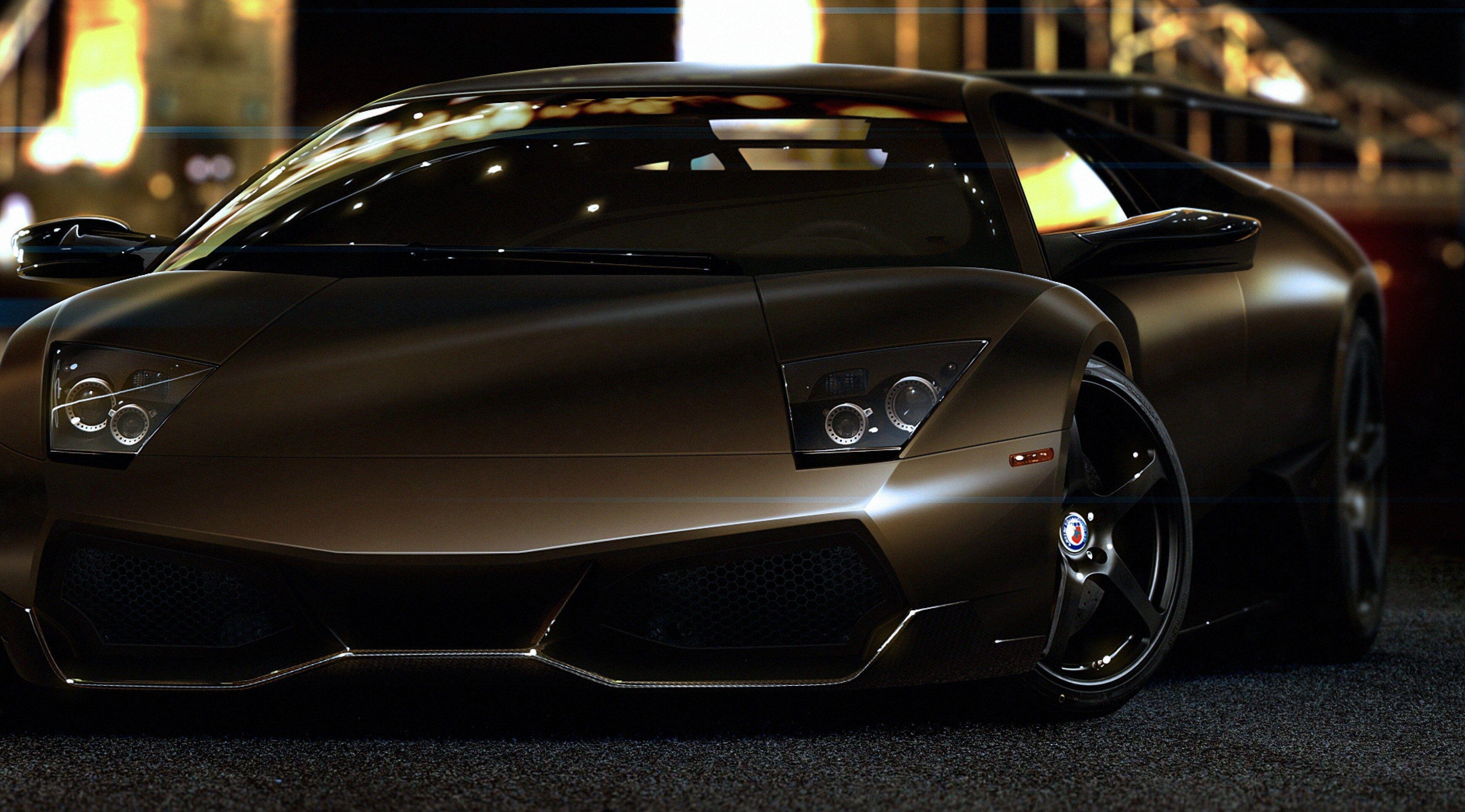 3840x2130 Lamborghini Murcielago 4k Computer Wallpaper Free Download
