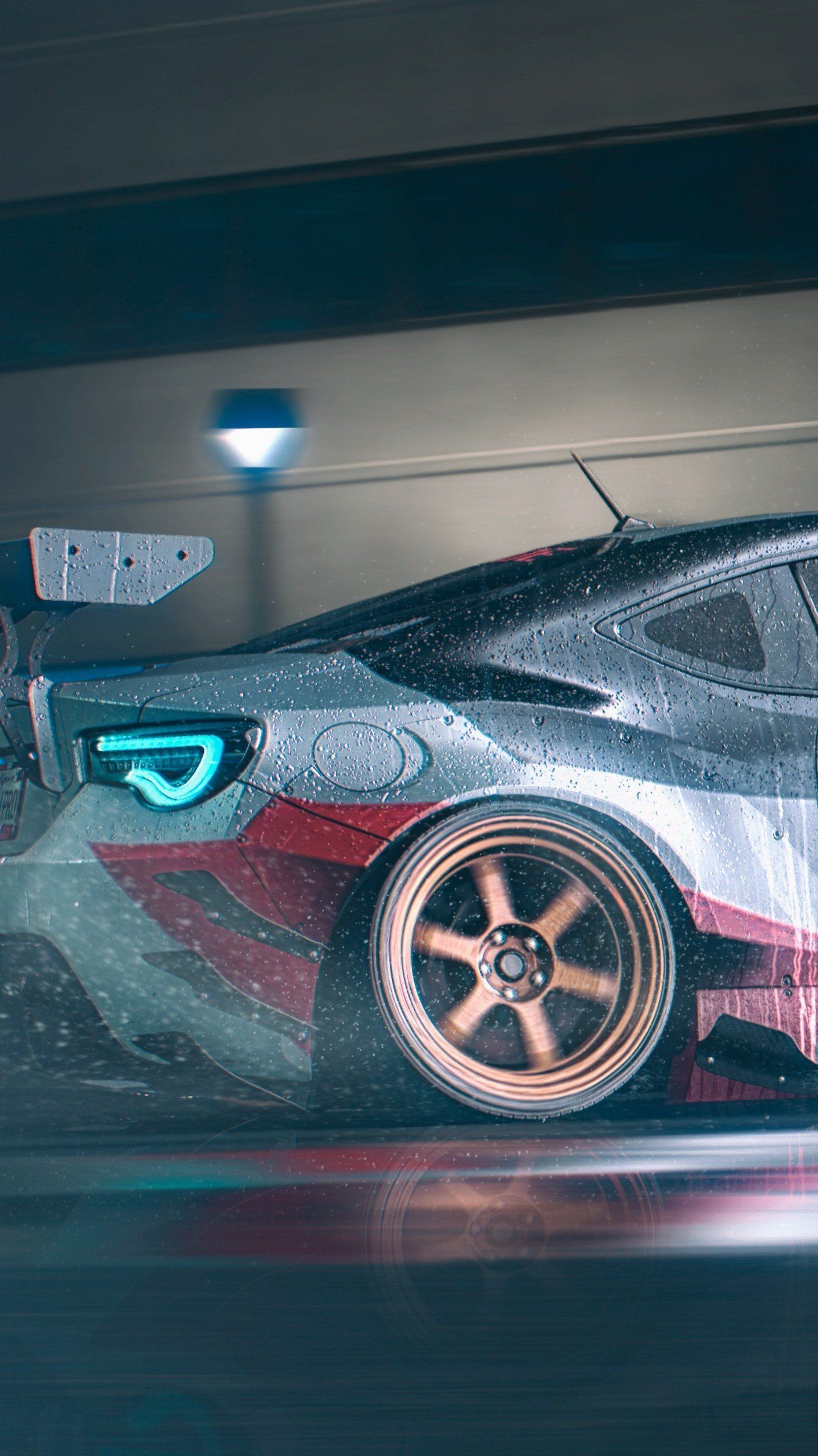 Shutterstock.com sizing the walls sizing allows you to maneuver the paper into position on the wall without tearing. Jdm Car Wallpaper 4k Phone