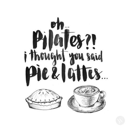 Fitness Fridays: My First Experience with Pilates