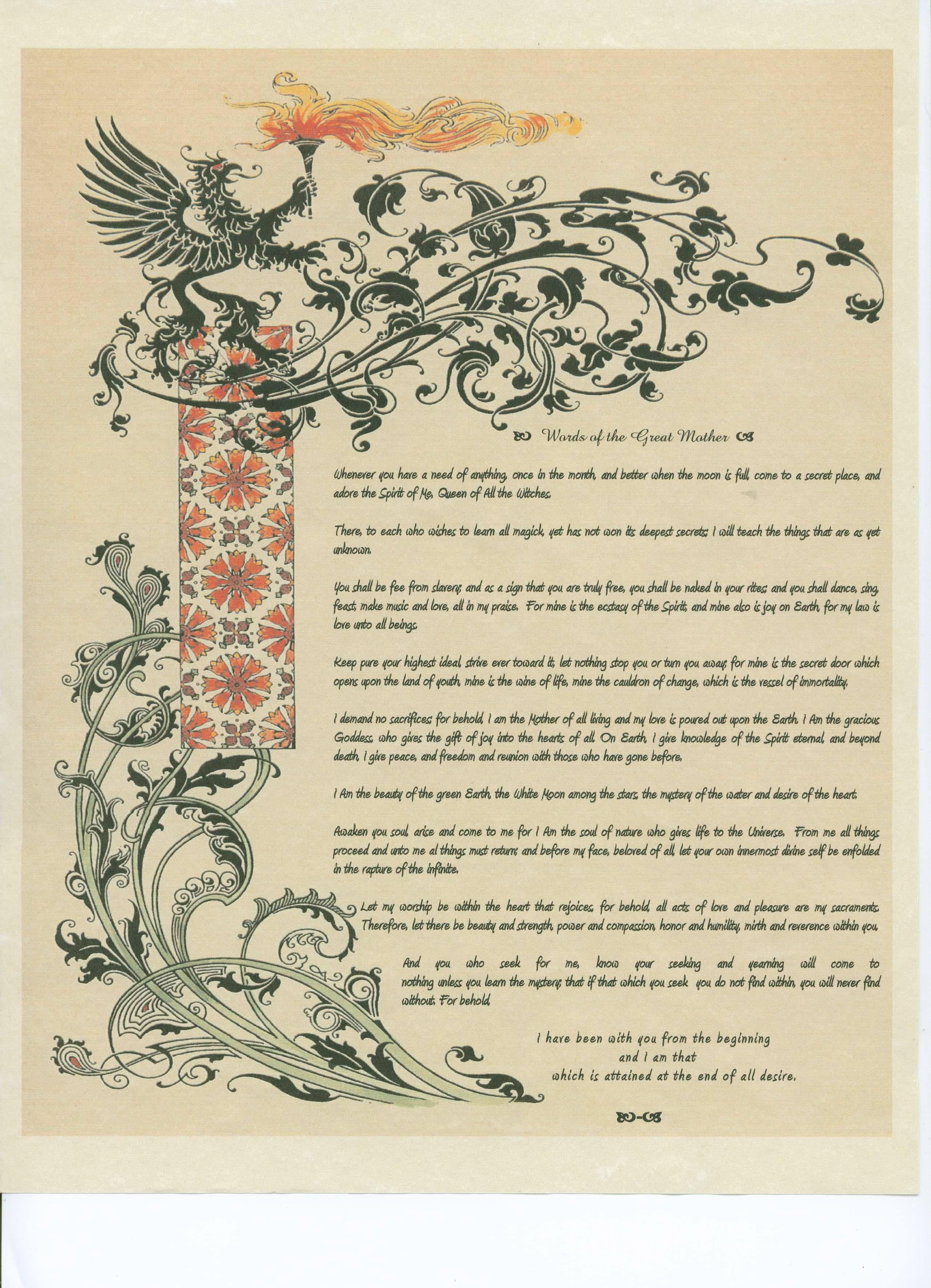 All Sizes Book Of Shadows Page Flickr Photo Sharing Not Found Beyond The Beauty