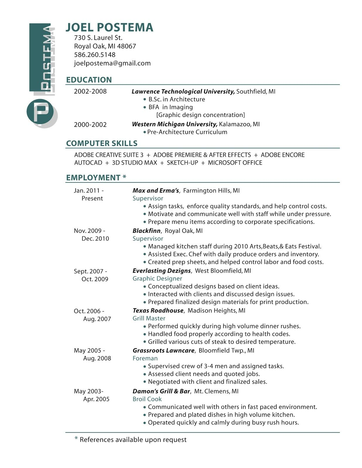 Copywriter Resume Template Cover Letter Sample Writer Resumes