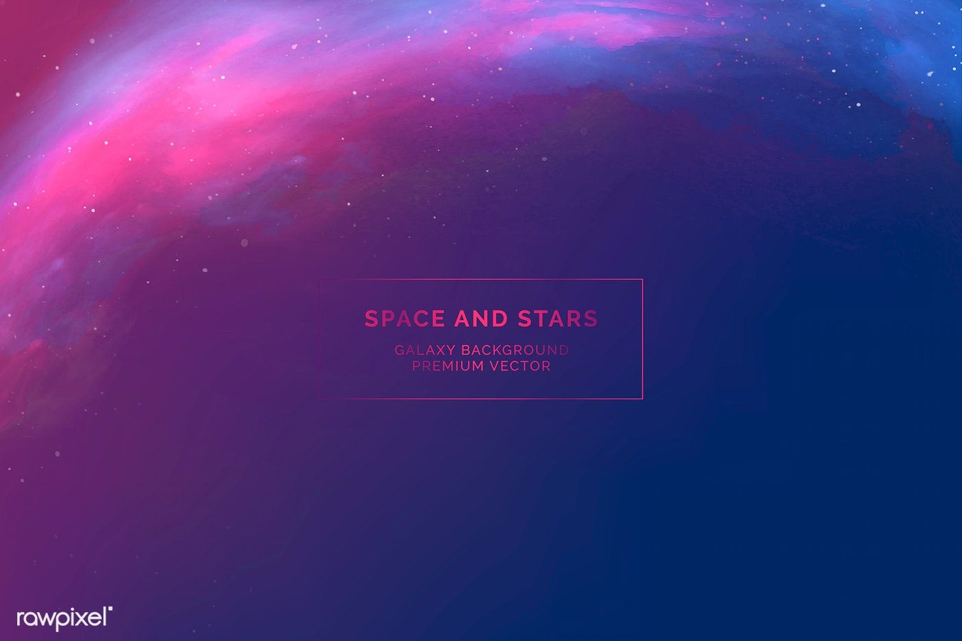 Colorful Abstract Nebula Space Background Vector Free Image By Rawpixel Com Kappy Kappy Nance Vector Free Stock Images Free Space Backgrounds