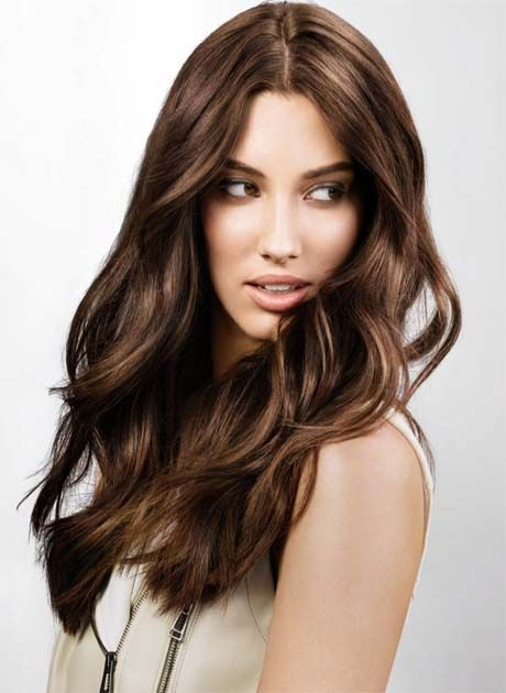 Great New Hairstyle For Long Hair 2019   Hairstyles For ...