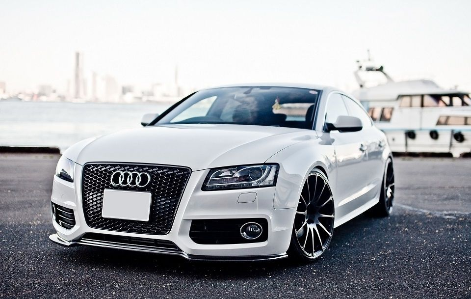 Audi A Pearl White Autos Pinterest Audi Audi Cars And Cars - White audi a5