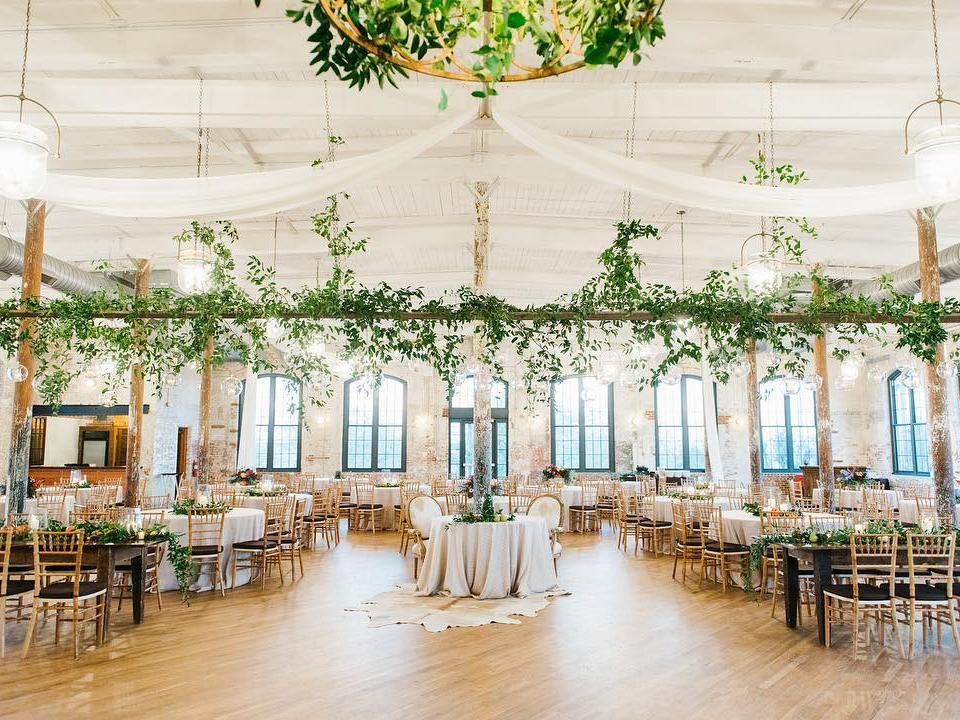 20+ Modern Day Ballrooms You'll Actually Want to Get ...