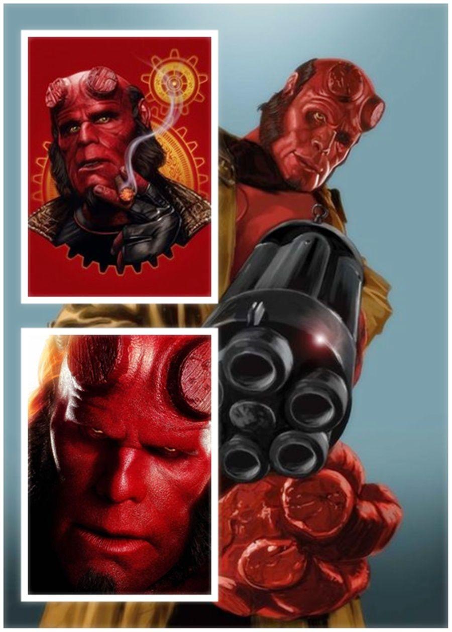 Pin On 2 0 1 9 Assistir Hellboy Filme De Completo Dublado