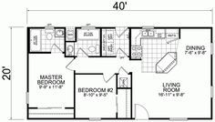 Little house on the trailer affordable small modular homes  floor plan   fully built also rh pl pinterest