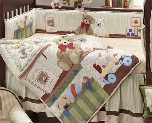 Teddy bear nursery   Future kids   Pinterest   Küchenzubehör ...