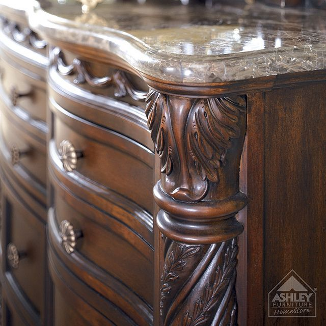 Ashley Furniture HomeStore - North Shore Dresser