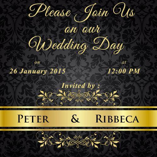 Wedding Invitations Card With Names Wedding Invitation Cards Online Marriage Invitation Card Wedding Invitations Online