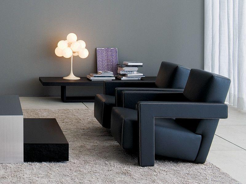Mobili Cassina ~ Cassina utrecht armchair utrecht armchairs and nest