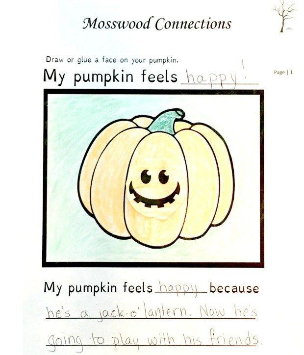 Keep the Kids Happy and Busy With Our Free Halloween Activity Pages ...