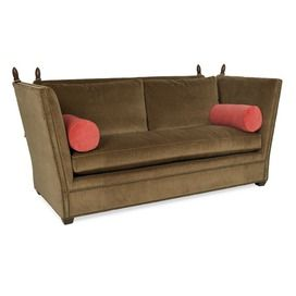 Canterbury Sofa in Truffle