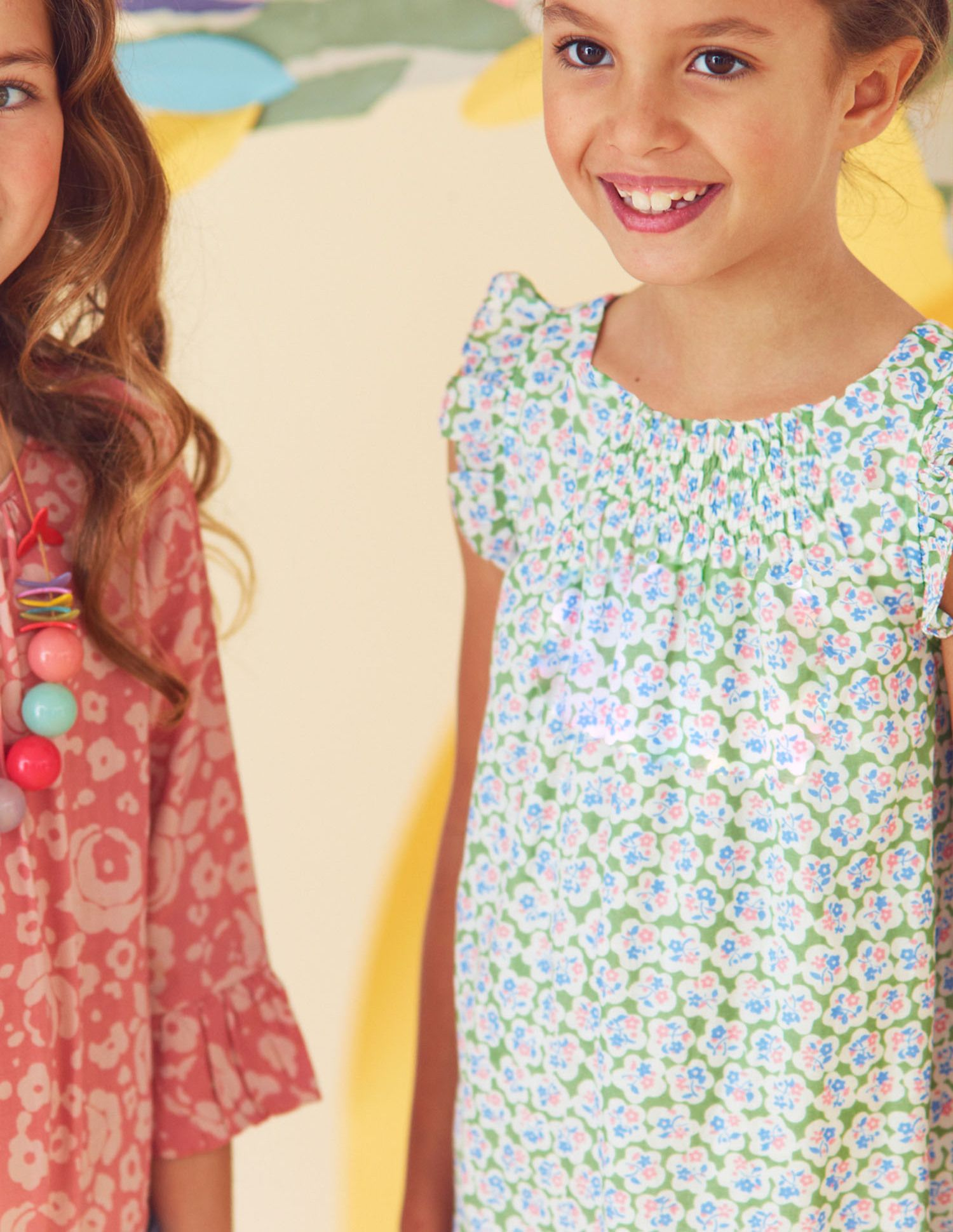 Mini Boden- Primrose Dress-they have lots of cute clothes ...