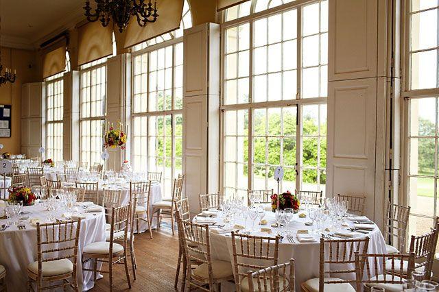 Kenwood House London Wedding Venue Hire English Heritage