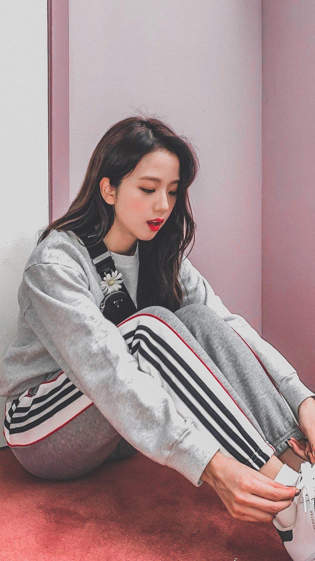 ᵇnara On Twitter In 2020 Blackpink Jisoo Black Pink Blackpink