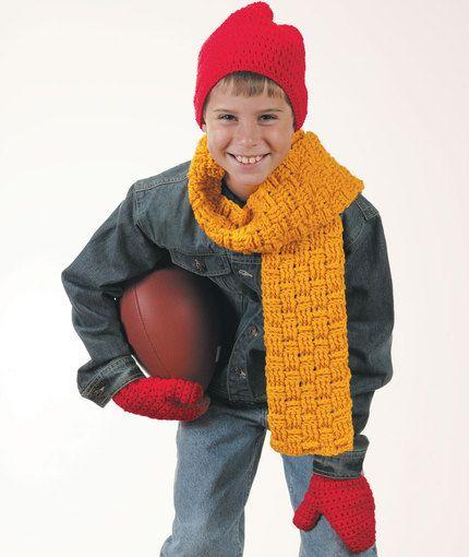 Winter Wear Accessories | CROCHET | Pinterest | Winter wear, Crochet ...