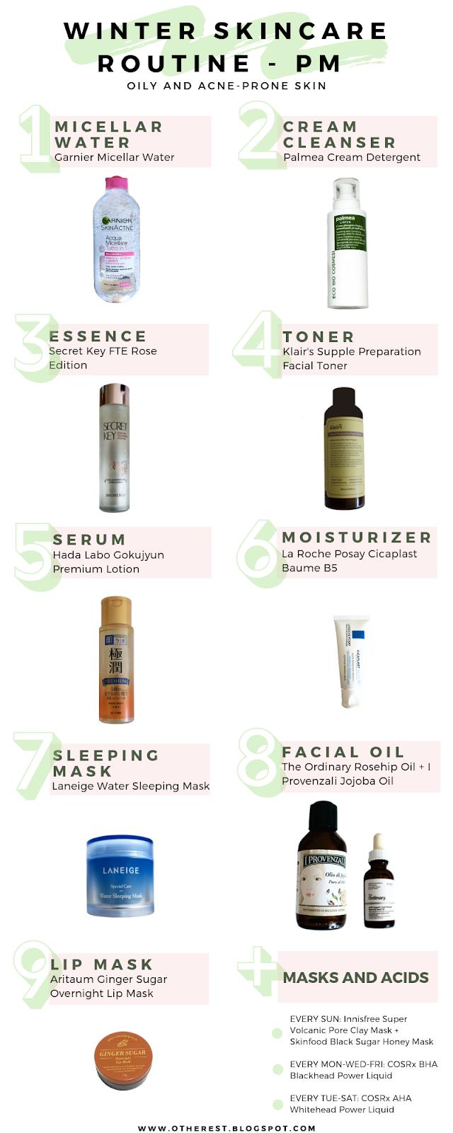 Winter Proof Skincare Routine Winter Skin Care Routine Winter Skin Care Skin Care