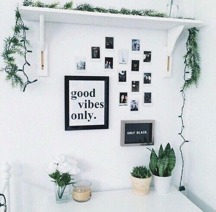 99 Minimalist Diy Apartment Decorating Ideas Tumblr Room Decor Rooms Aesthetic